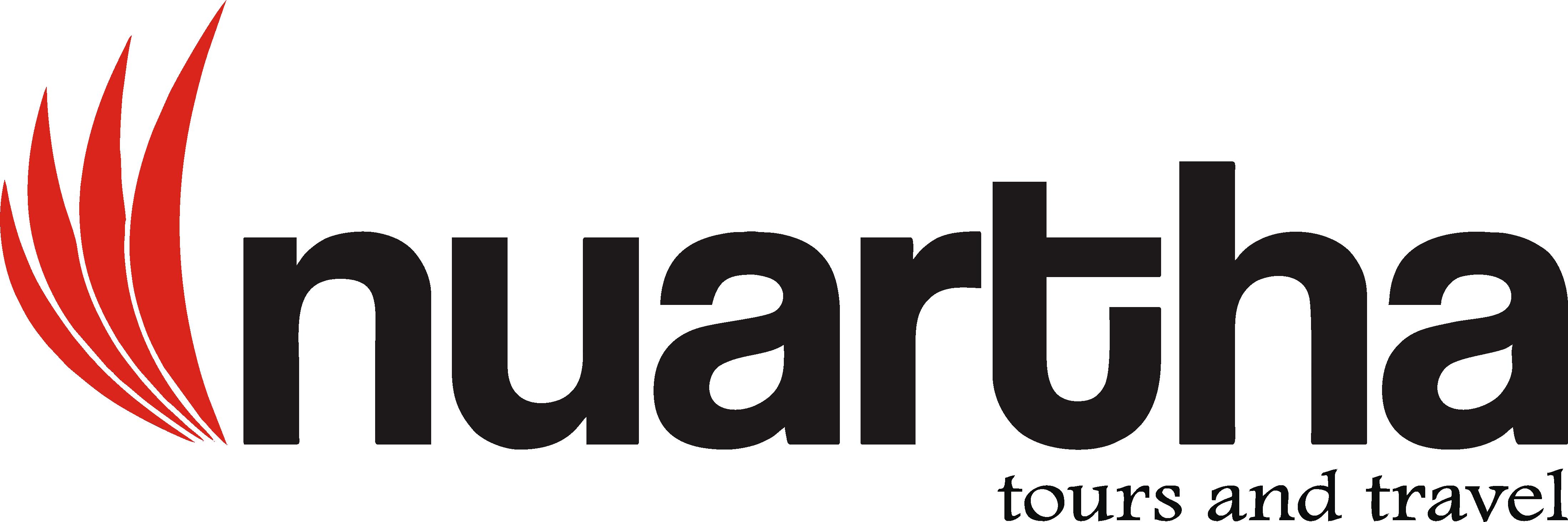 Logo Hitam Nuartha