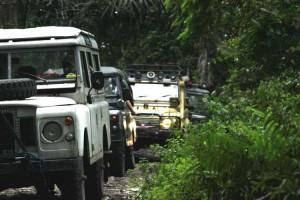 Offroad Bandung nuarthatour