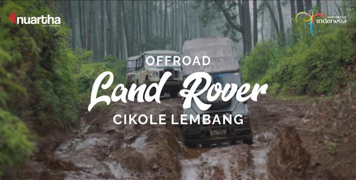 Offroad-Bandung