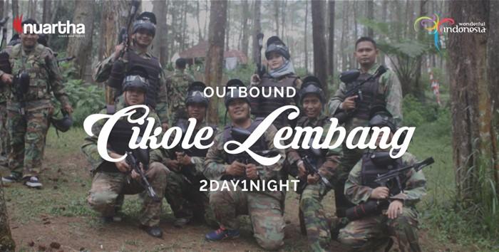 Outbound-Bandung-2-hari-lembang