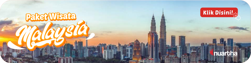 Paket Wisata Malaysia - Nuartha Tours and Travel