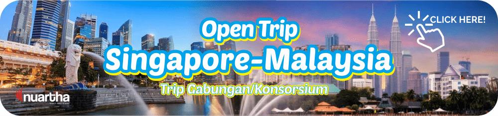 Singapore-Malaysia Click Here-Nuartha Tours and Travel
