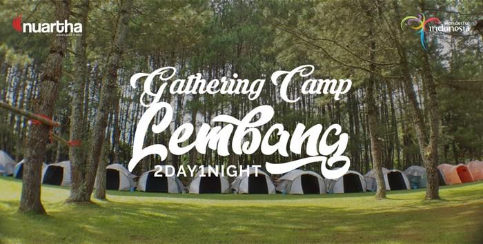 paket-gathering-camping-bandung