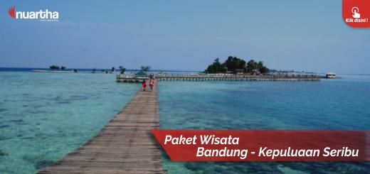Bandung - Kepulauan Seribu Konten