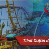 Dufan dan SeaWorld