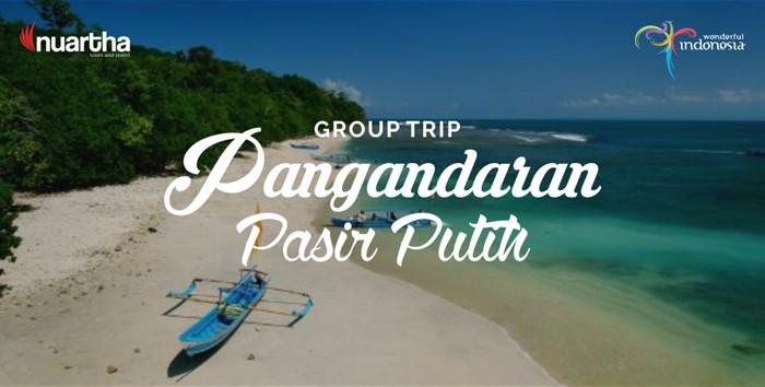Paket-Tour-Panganadara
