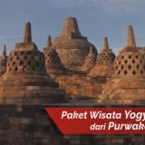 Yogyakarta murah dari Purwakarta-Karawang
