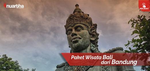 Bali dari Bandung