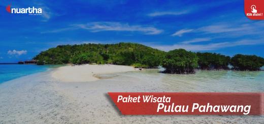 Pulau Pahawang Konten