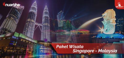 singapore - malaysia konten