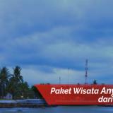 Anyer dari Bandung