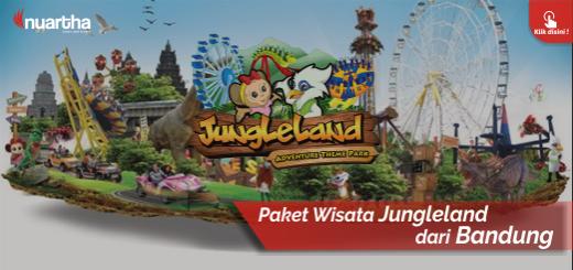 Jungleland dari Bandung