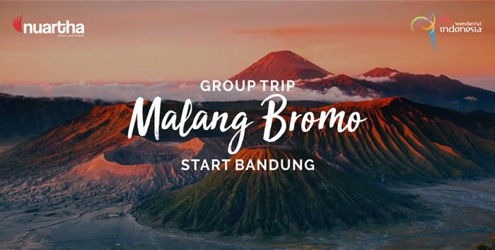 Promo-group-trip-ke-malang-bromo