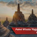 Yogyakarta murah dari Bandung