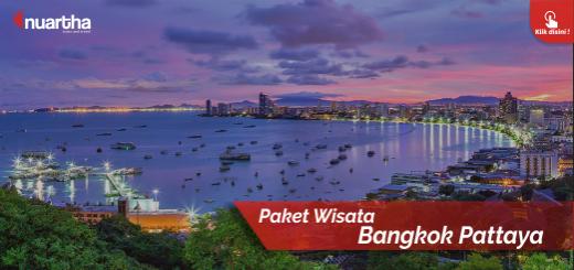 Bangkok Pattaya konten