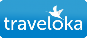 Traveloka Button