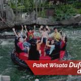 Dufan dari Cirebon