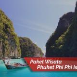 Phuket Phi Phi Island Thailand konten