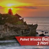 Bali 3 Hari 2 Malam Konten