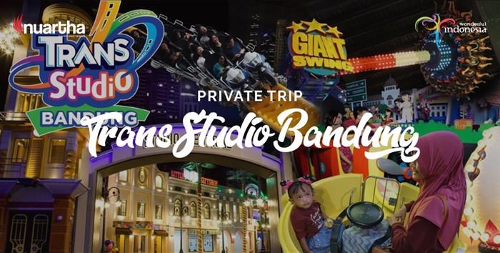 Private Trip Trans Studio Bandung