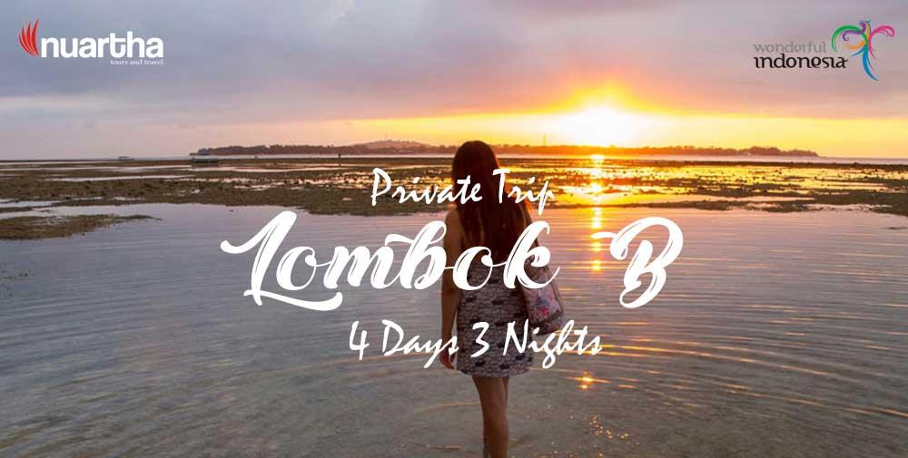 paket-tour-lombok-4-hari-3-malam