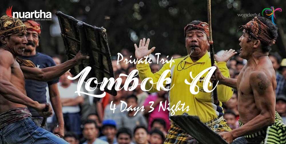 paket-wisata-lombok-4-hari