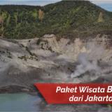 30. Paket Wisata Bandung dari Jakarta 2 Hari 1 Malam
