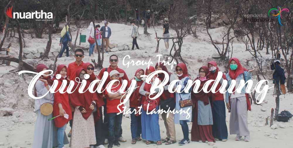Ciwidey Lampung