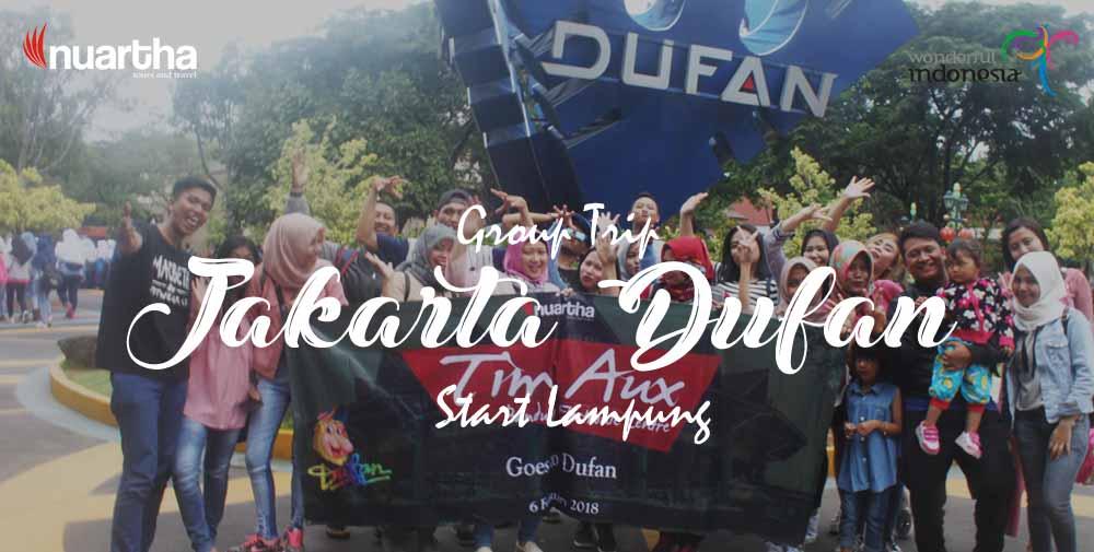 Jakarta Dufan Lampung