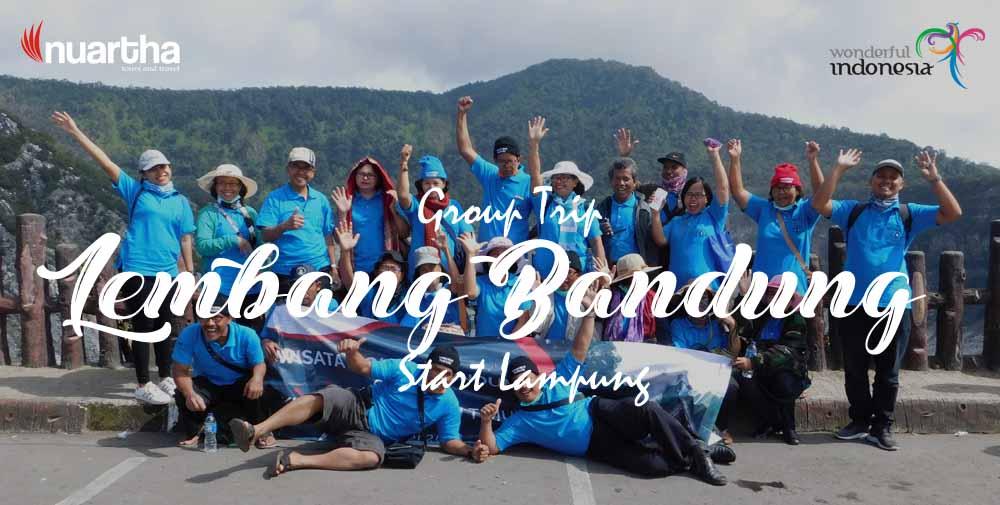 Lembang Bandung Lampung