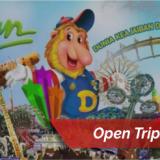 Open-Trip-Dufan