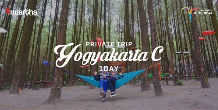 Yogyakarta 1Day C