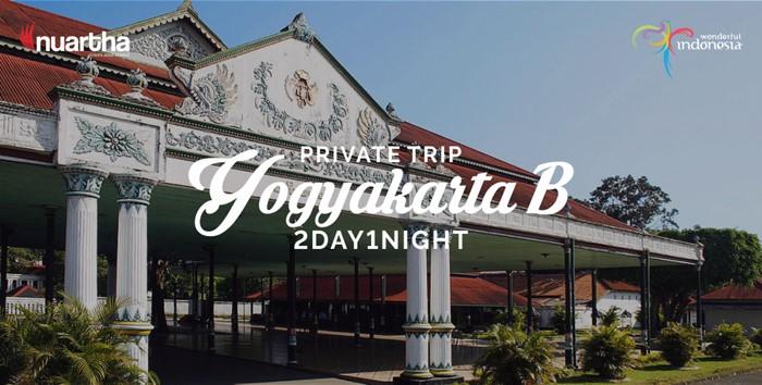 Yogyakarta 2Day1Night B