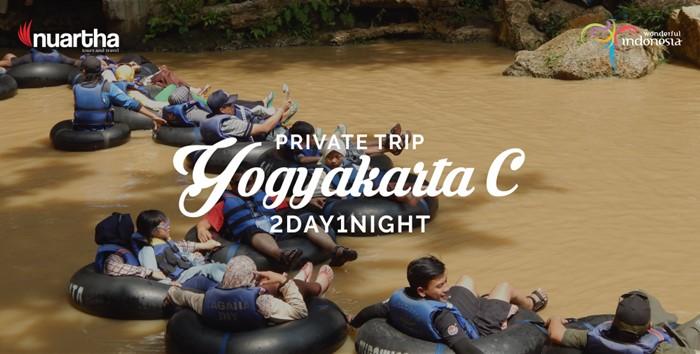 Yogyakarta 2Day1Night C