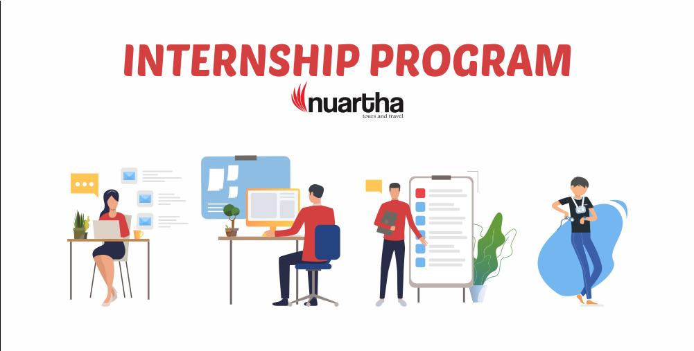 Main Article - internship program